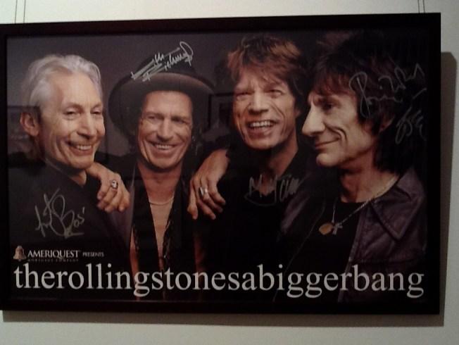 Bigger Bang Band 2007
