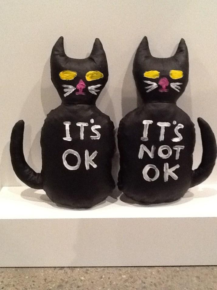 It's OK It's Not OK