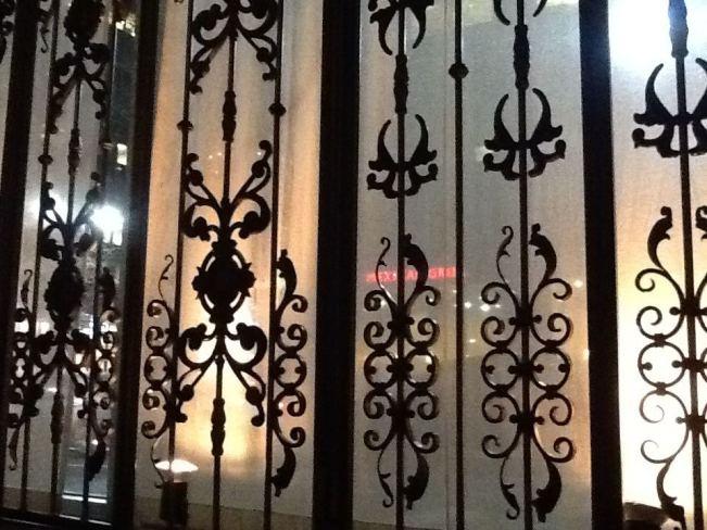 Zengo Window Gates