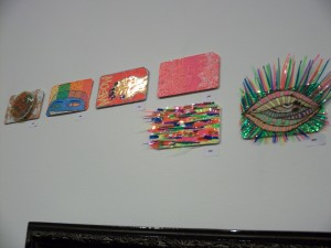 Single Fare 3 Metrocard Art
