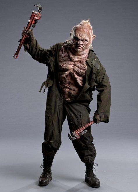 Anthony creature ep 10