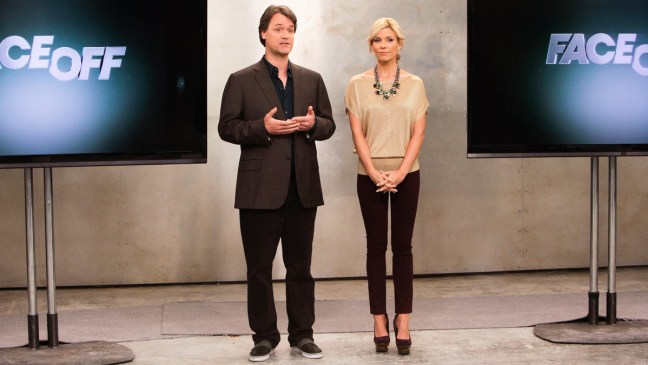 face off episode 410