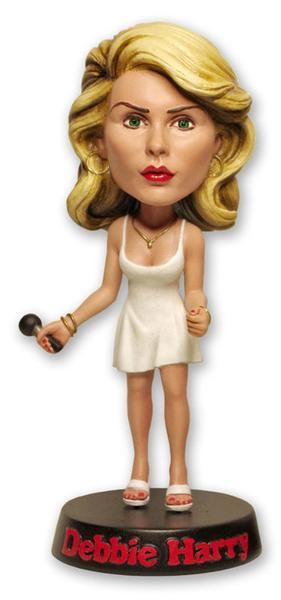 Debbie Harry Bobblehead