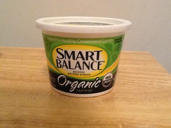 Smart Balance Organic Buttery Spread Package