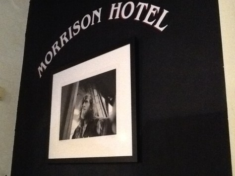 Graham Nash With MH  Gallery Logo