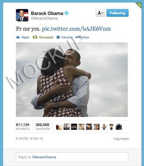Obama Twitter Joke