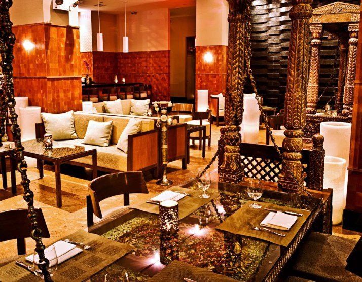 Patiala Lounge from Website