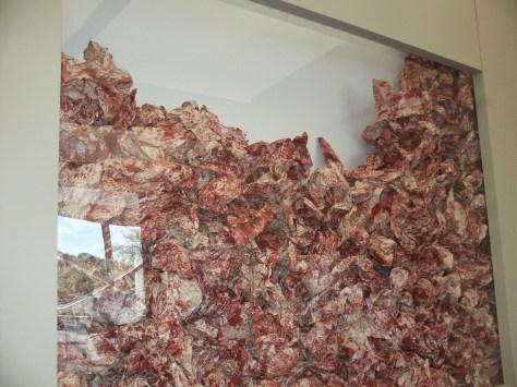Iram Quereshi ArIram Quereshi Art Installationt Installation