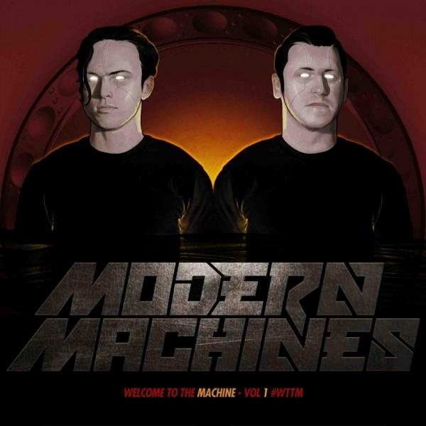 Modern Machines Welcome