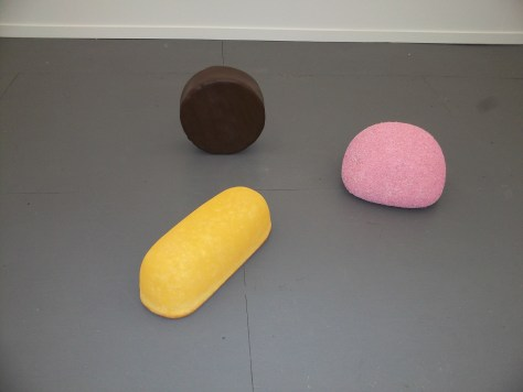 Snack Cakes By Tom Friedman