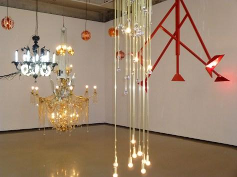 Paul Kasmin Gallery Junkies Promises