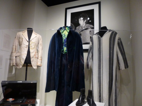 Hendrix Experience Costumes