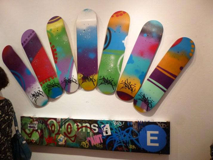 Cope 2 Skate Decks