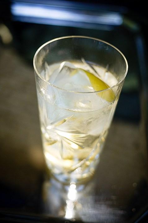 The Publicist Cocktail