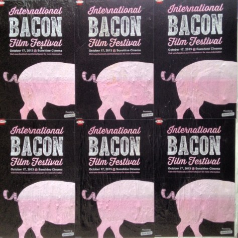 Bacon Film Festival