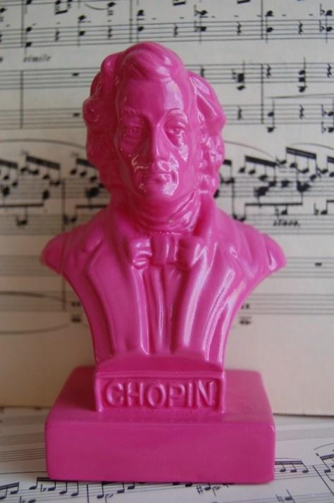 Pink Chopin