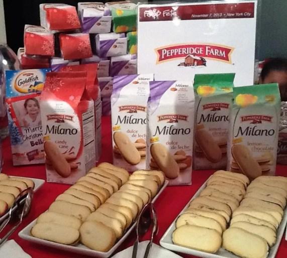 Seasonal Milanos