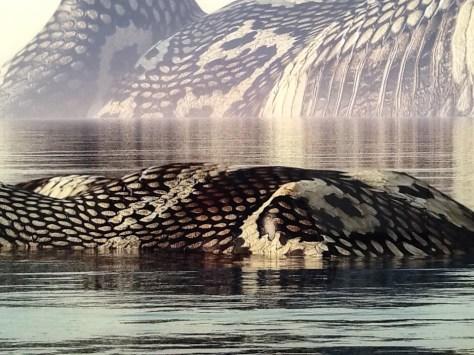 Kim Joon Island Snake