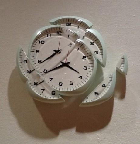 Richard Hughes Untitled (Triptick)