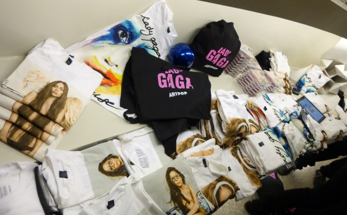 Gaga Swag