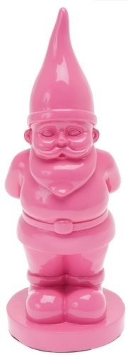 Pink Gnome