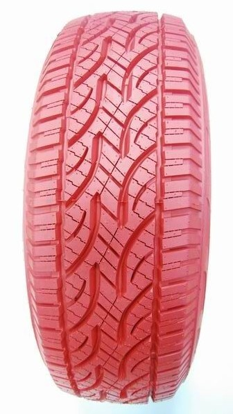 Pink Tire