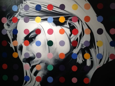 Kurt Cobain By John Grande