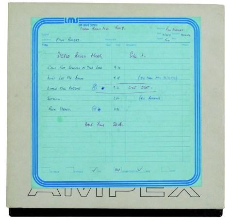 Bad Company Song List