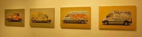 Kevin Cyr 4 Trucks