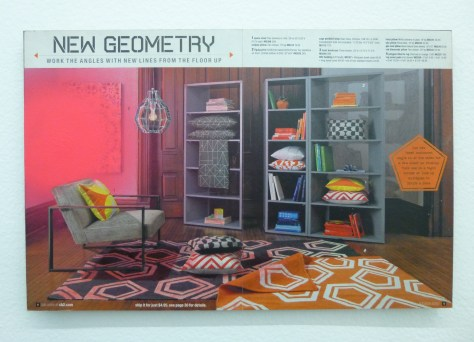 Clive Murphy New Geometry