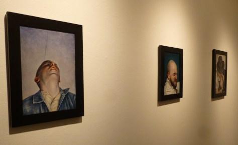 Witz 3 Paintings