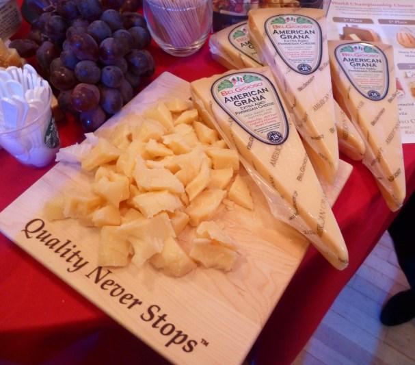 BelGioioso Cheese