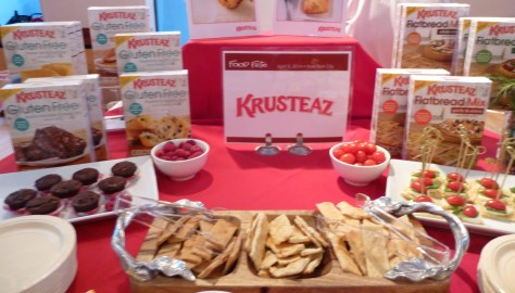 Krusteaz Flatbreads