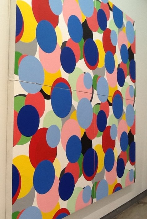 Big Dot Painting