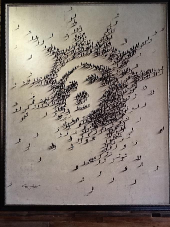 Craig Alan Statue of Liberty