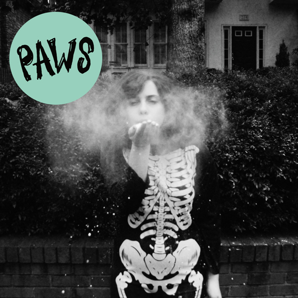 Paws CD Cover