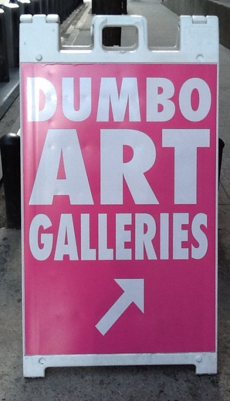 Dumbo Art Galleries