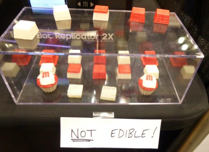 Not Edible