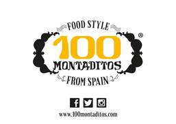 100 Montaditos Signager