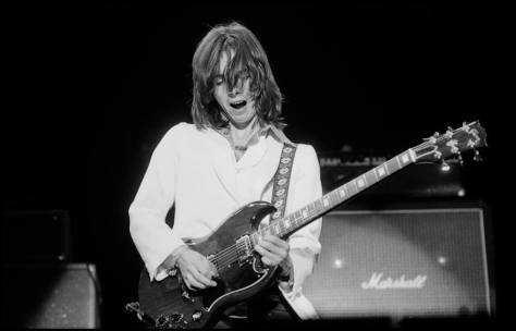Jimmy Mcculloch Guitar