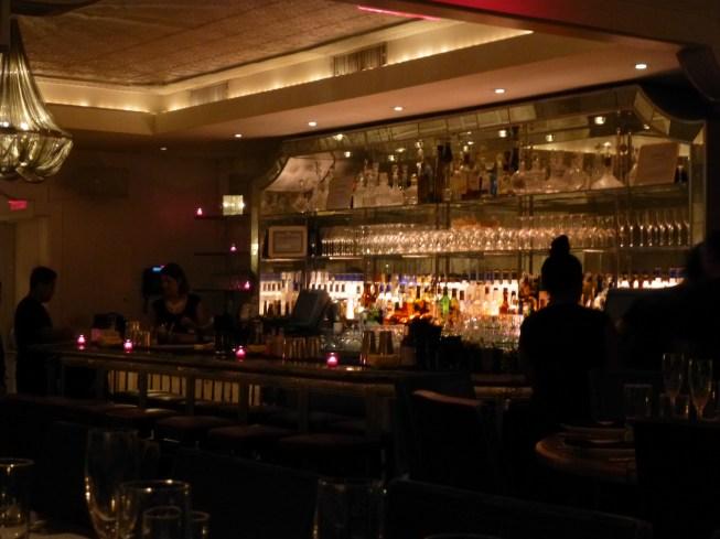 Interior Bar Shot