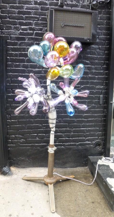 Randy Polombo Street Blossom