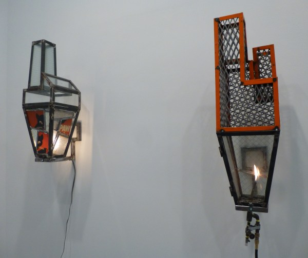 Tom Fruin Lanterns