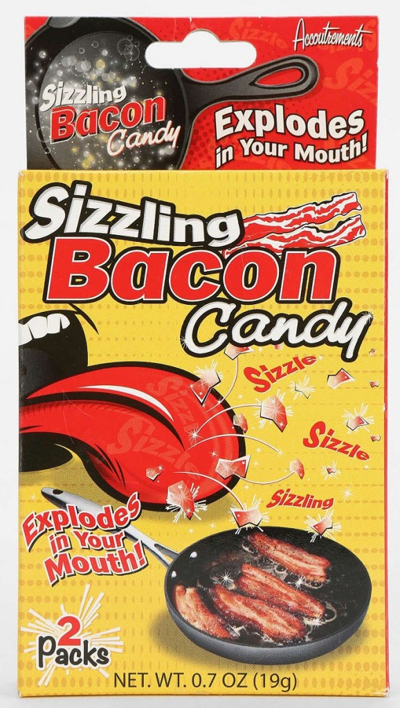 Bacon Pop Rocks