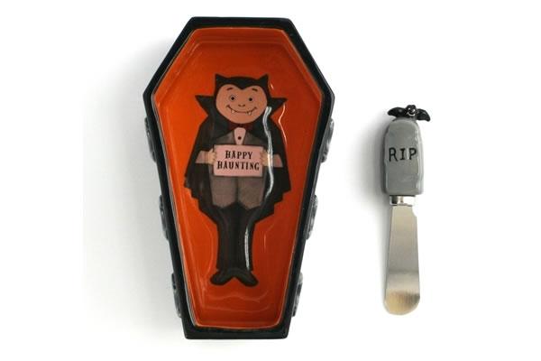 Coffin Dip Bowl