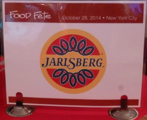 Jarlsberg Singage