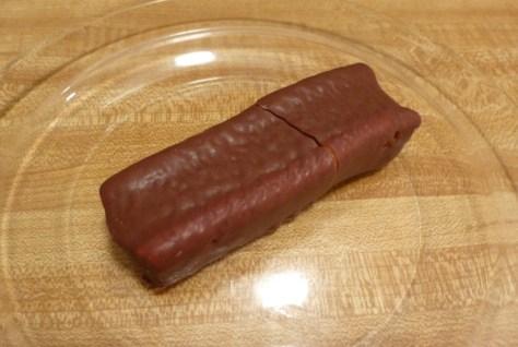 Salted Caramel Ice Cream Candy Bar