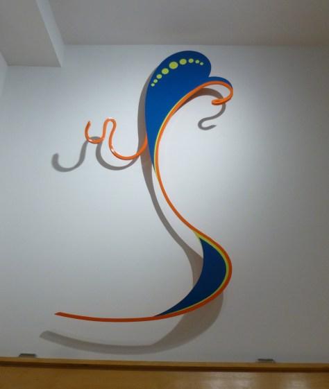 Sculpture By Luke Achterberg