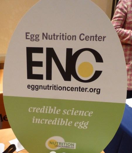 Egg Nutrition Center