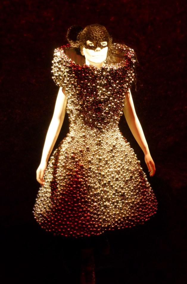 Bell Dress by Alexander McQueen